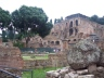 What would Rome be without the ancient ruins?