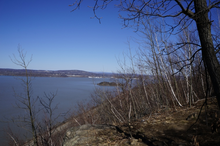Breakneck Ridge, Cold Spring