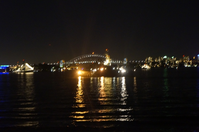 ^^ The view at night is spectacular ...