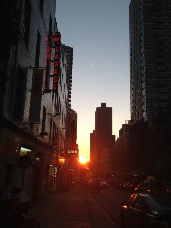 UES_Sunrise
