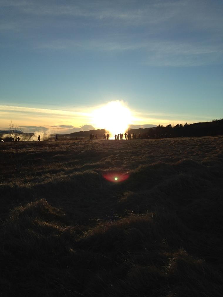 Geysir_Iceland