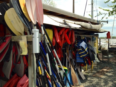 2Kayak_Equipment