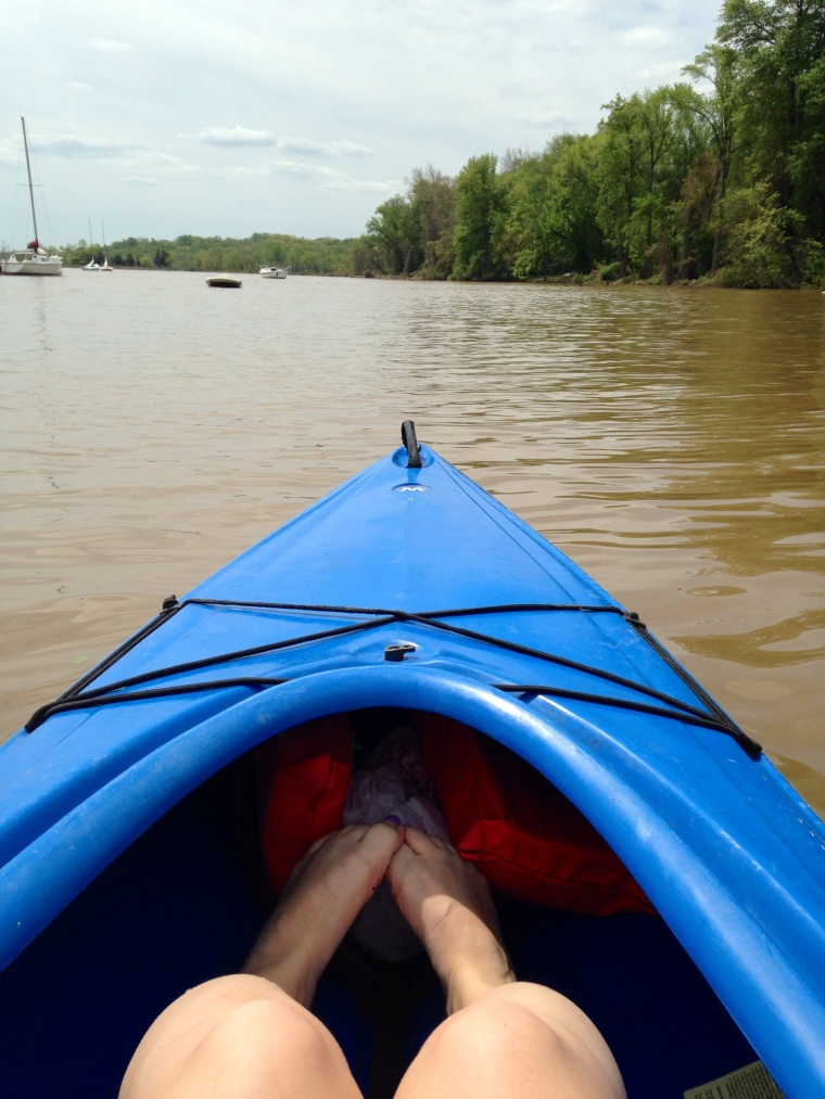 4Kayak_View