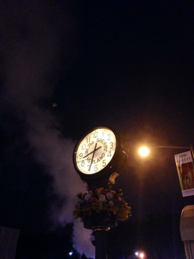 Sky_Clock