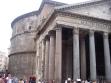 The Parthenon, Rome, Italy