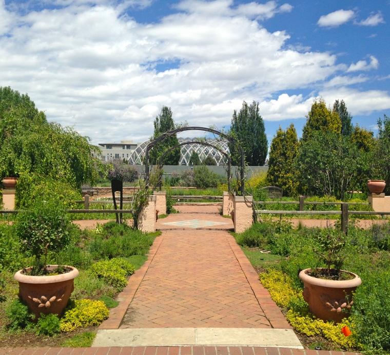 10Botanic Gardens