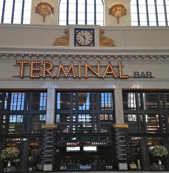 24Terminal Bar
