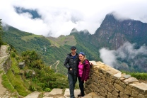 The Inca Trail, Peru