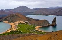 Galapagos Islands, Ecuador