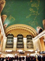 Grand Central, NYC