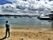 Watson's Bay, Sydney, Australia