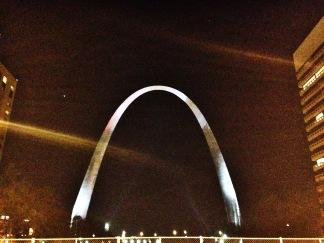 The Arch, St. Louis, Missouri