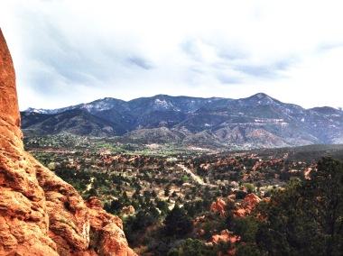 Garden of the Gods, Colorado