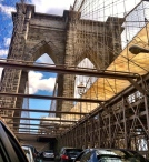Brooklyn Bridge