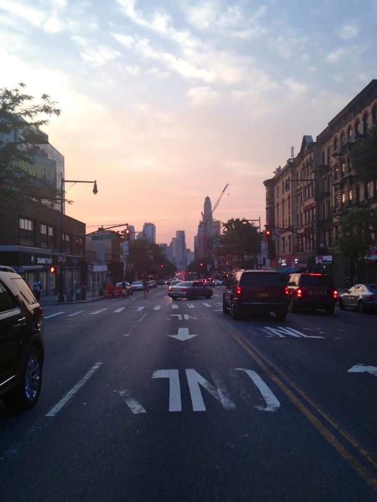 Brooklyn_Sunset