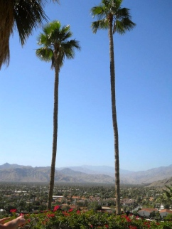 Palm Springs, California