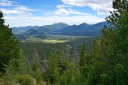 Rocky Mountain National Park, Colorado