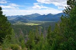 Rocky Mountain National Park, Colorado