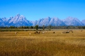 Wyoming Countryside