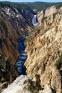 Upper Falls, Yellowstone National Park