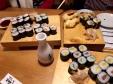 When in Japan ...