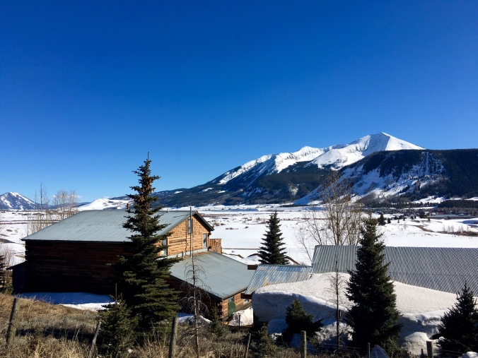07 Crested Butte