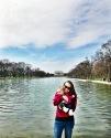 The Reflecting Pool, Washington, D.C.