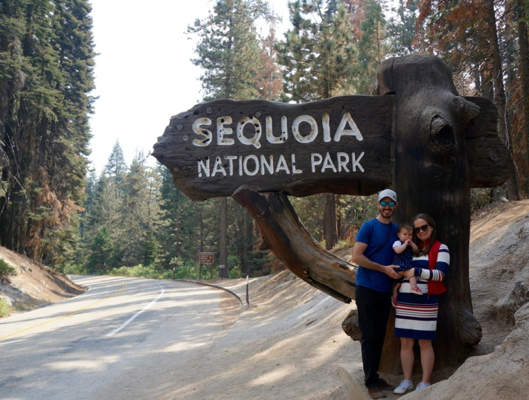 01 SequoiaEntrance