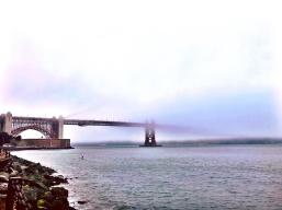 The Golden Gate Bridge, San Francisco